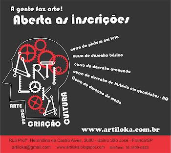 Cursos de Arte em Franca/SP