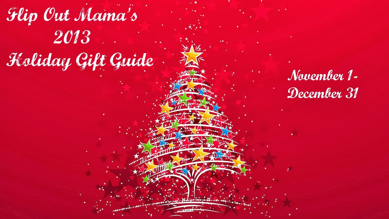 Flip Out Mama Holiday Gift Guide Oriental Trading Company Stuffs