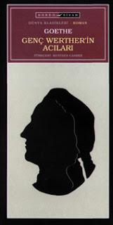 GENÇ WERTHER'in ACILARI, Goethe