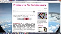 Presseportal für Hochbegabung, Germany