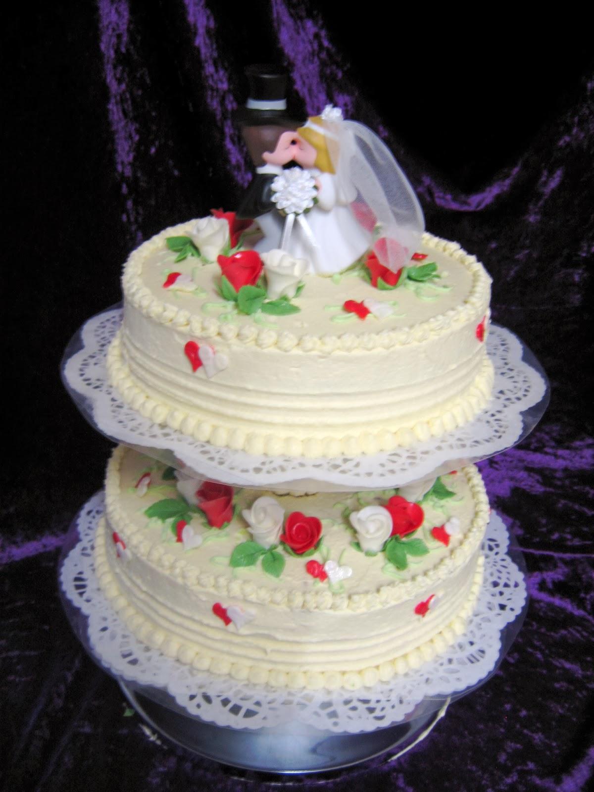 Der Tortenmacher Gladbeck: Hochzeitstorten