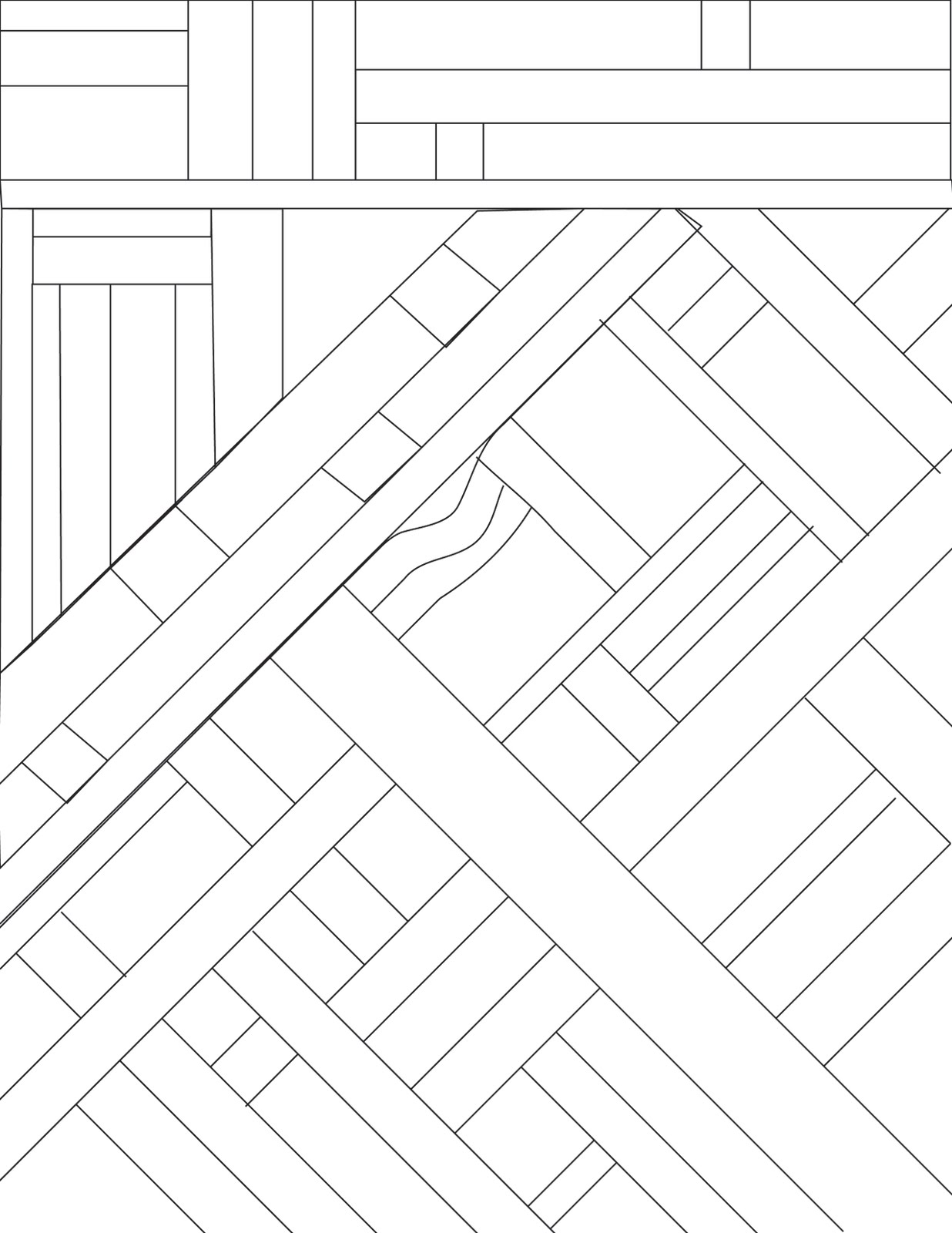 Straight Line Art Images : The gallery for gt straight line patterns
