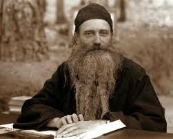 Padre Serafín Rose