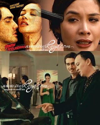 Film Indonesia Yang Paling Terkenal Di Dunia