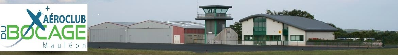 Aéroclub du Bocage