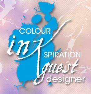 Colour INKspiration #CI16