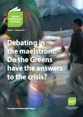 Οι Πράσινοι και η Κρίση