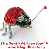 SA Food Blogs