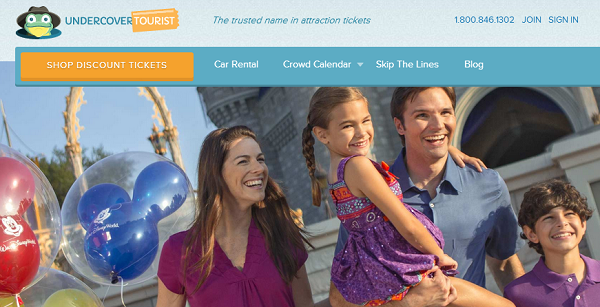 Jun 26, · How to Get Discounted Disney Tickets. In this Article: Buying Discount Tickets Saving Money on Your Trip Community Q&A 8 References Walt Disney Parks and Resorts are theme and amusement parks that are located all around the world, and they include Disney World in Florida, Disneyland in California, and other Disney parks and resorts in places like Paris, Tokyo, and Hong cspanel.ml: K.