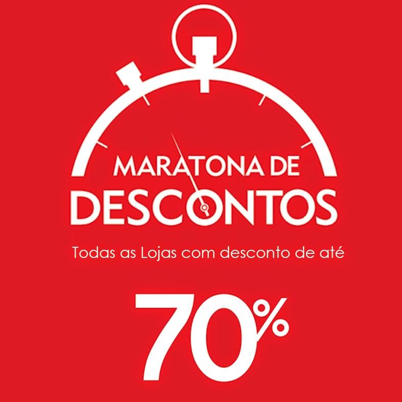 Aliansce promove Maratona de Descontos de 17 a 20 de julho