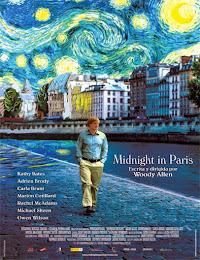 Medianoche en París (2011) [Latino]