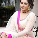 Ragini Dwivedi Photos in Salwar Kameez at South Scope Calendar 2014 Launch Photos 39