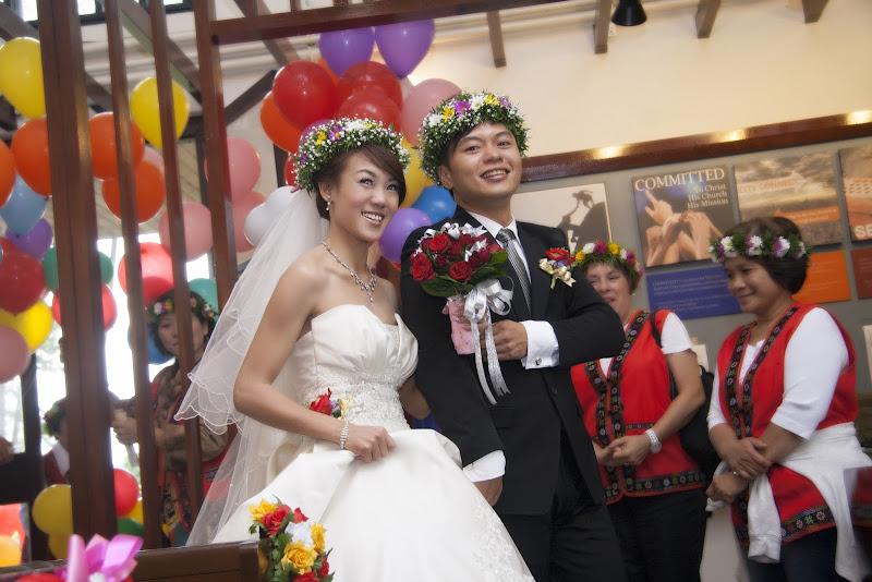 Photography攝影 | 明忠玟瑛【迎娶結婚宴客】婚攝拍攝 by MUMULab.com
