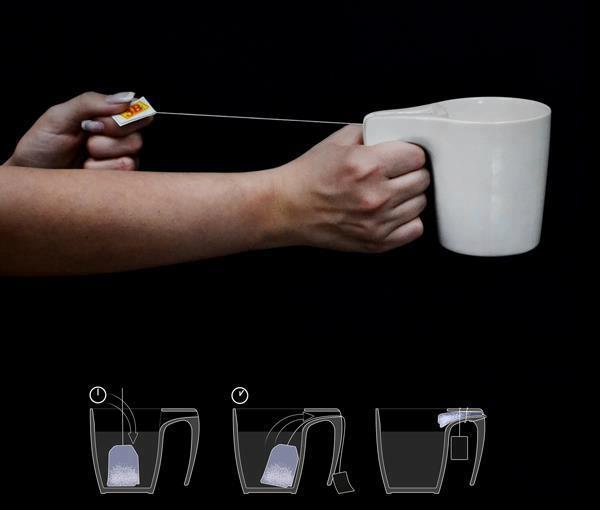 beber con estilo tazas de diseño