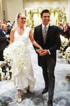 Novelas Radar: Jaime Camil and Heidi Balvanera's wedding ...