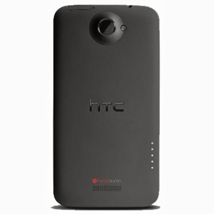 HTC One X 16 Go smartphone 4.7 pouces