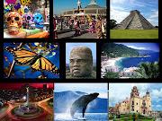 Turismo en México turismo en mexico