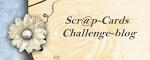 Scrapcardchallenge blog