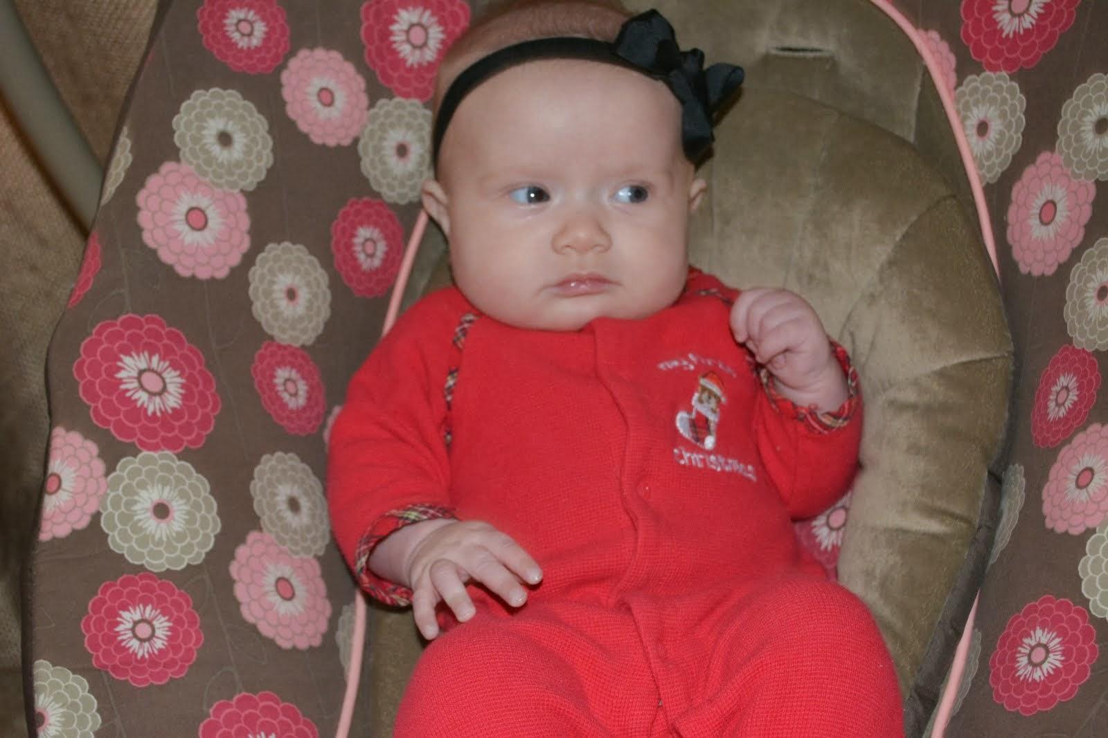 Kayte, 3 months