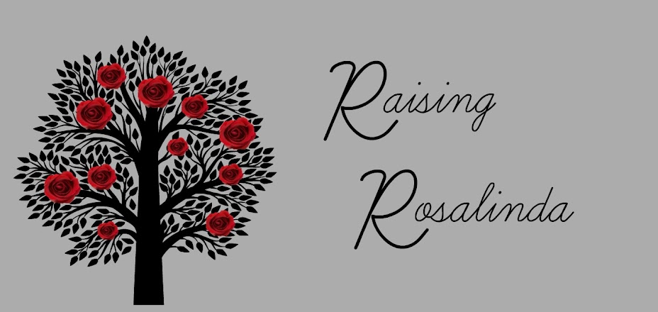 Raising Rosalinda