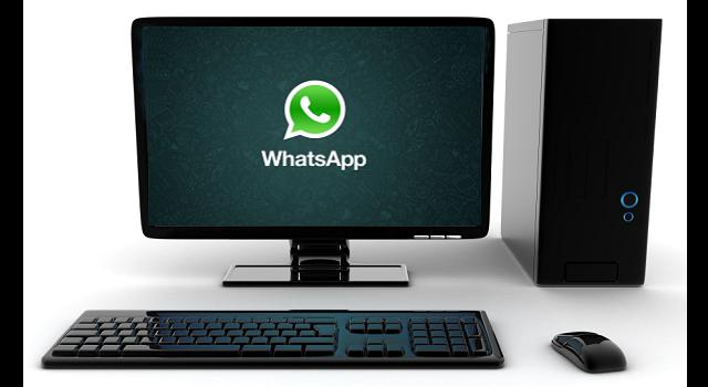 Cara Menggunakan Aplikasi WhatsApp Pada Komputer