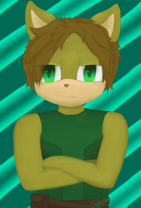 Evan (personaje de dorian)