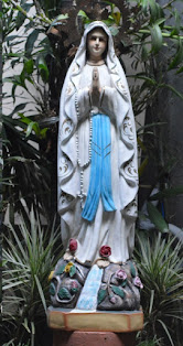 Our Lady of Lourdes - February 11