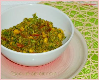 image-Taboulé de brocolis