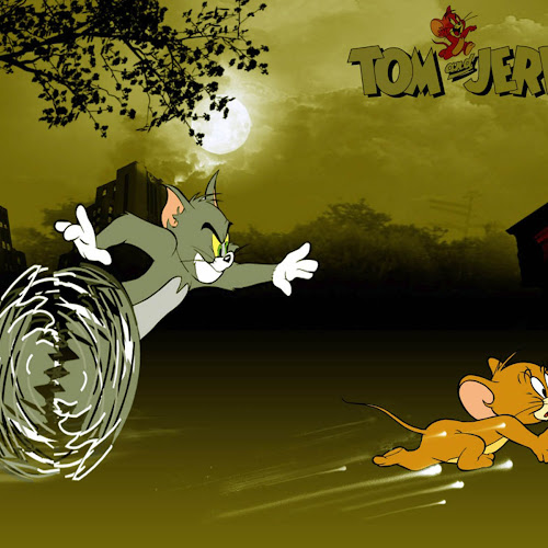 gambar tom and jerry, wallpaper tom n jerry