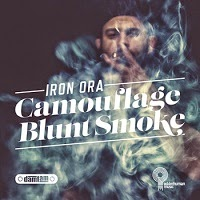 Iron Ora - Camouflage Blunt Smoke (Real Hip-hop)