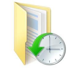 cronologia file