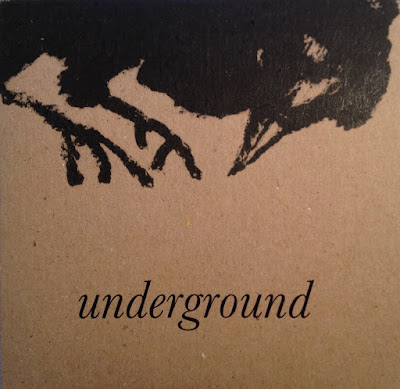 The Mighty Avon Jnr Underground