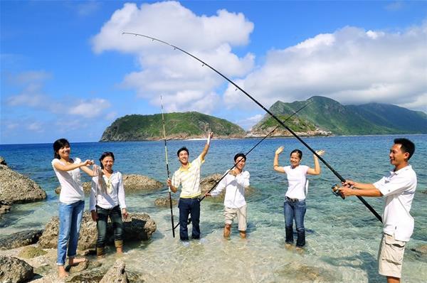 """Nên """"lên đường"""" câu cá vào thời điểm nào?"""
