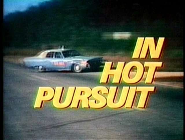 In Hot Pursuit a.k.a. Polk County Pot Plane title
