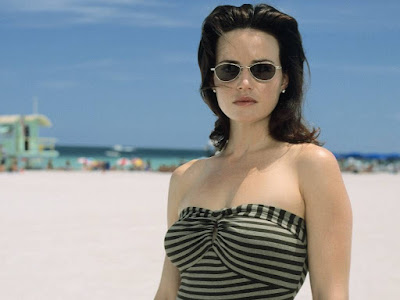 American Actress Carla Gugino Wallpapers Gallery