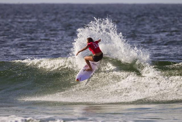 39 Roxy Pro Gold Coast 2015 Carissa moore Foto WSL Kelly Cestari