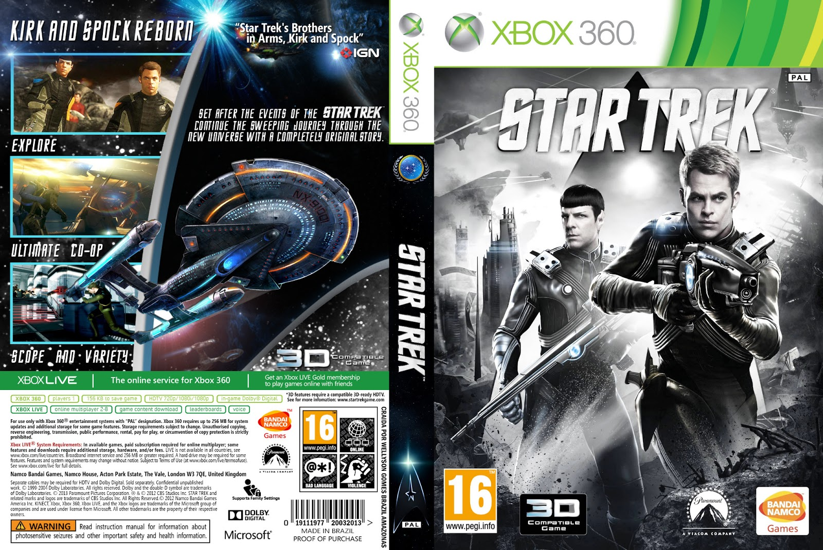 Xbox 360 porn games