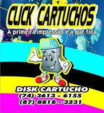 Click Cartuchos