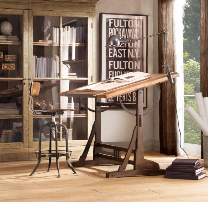 antique drafting table craigu0027s list score