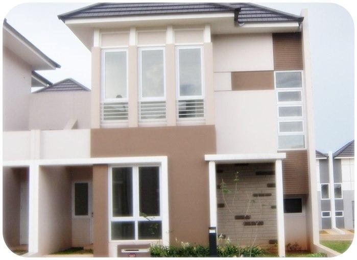 rumah minimalis modern rumah tingkat minimalis modern