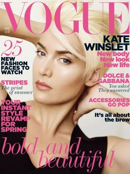 kate winslet 2011s. Kate Winslet sports a New Look