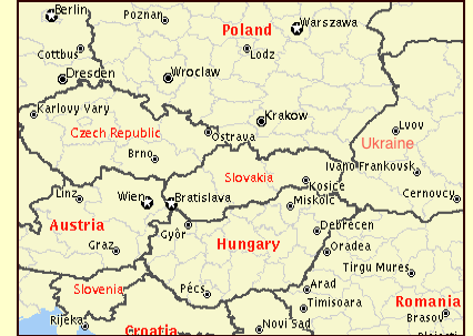 Slovakia Service Stories
