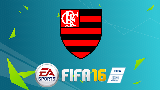 Flamengo fecha acordo com a Konami e é mais um a ficar de fora do FIFA 16