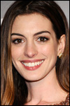 Biography of Anne Hathaway