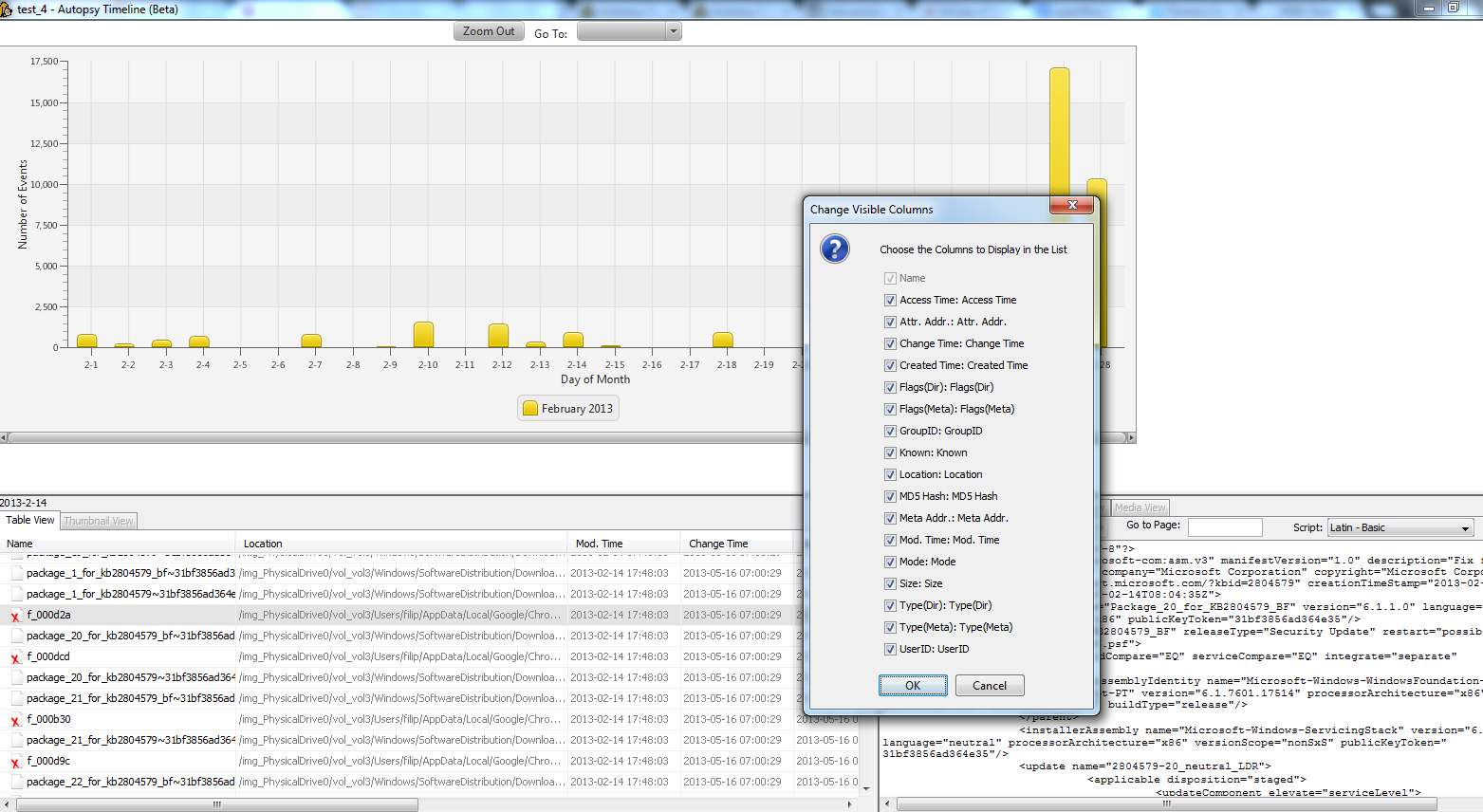 It Security Monitoring 2013 Single Phase Compressor Wiring Diagram Http Wwwdocstoccom Docs Timeline Great Feature