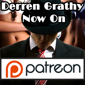 Derren Grathy on Patreon