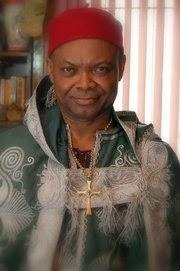 Prof. Paul Oliseh Ojeih(1950-2011)