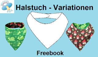 hier kommt mein neues freebook mit kostenlosem schnittmuster zum thema ...