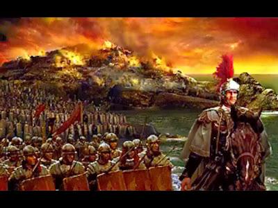 FIn imperio romano