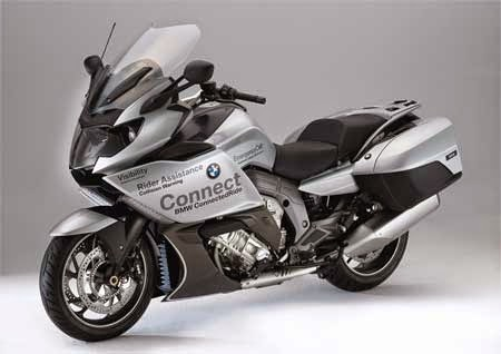 moge BMW touring